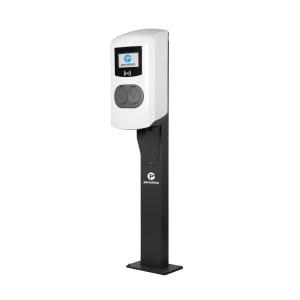ACE Eve Double Pro-line - Wallbox - 2FC - 2 x 22 kW - RFID