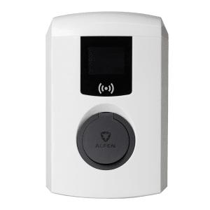 ACE Eve Single Pro-line - Wallbox 1 x 22 kW - Ladebuchse - RFID