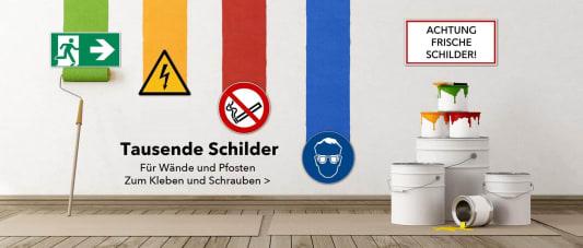 Schilder & Folien