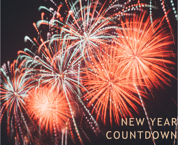New Year Countdown Is A Celebration Festive Track With Actual 10 Seconds  Countdown Before A Big, Powerful, Uplifting Orchestral Melody To Complement  The New ...