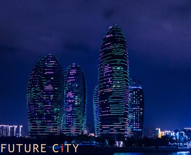 Future City - 1