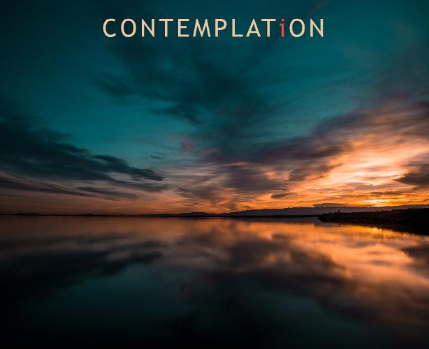 Contemplation - 1
