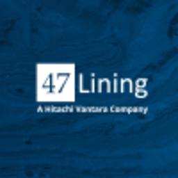 47Lining, a Hitachi Vantara Company