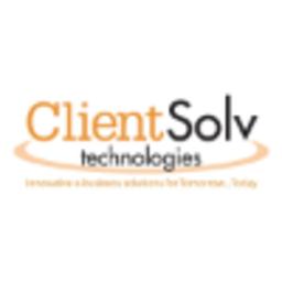 ClientSolv