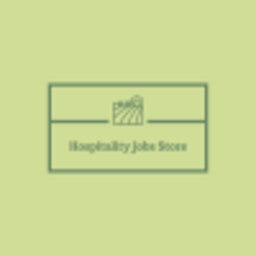 Hospitality Jobs Store