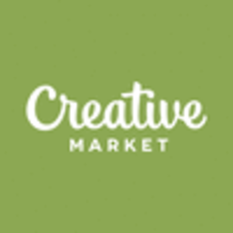 Creative Market – The World's Marketplace for Design