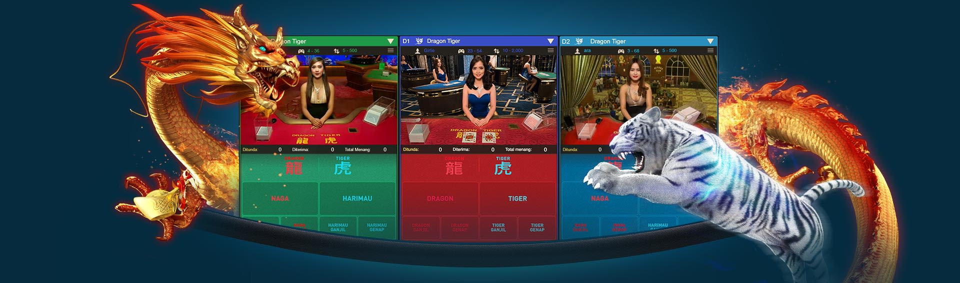 Game Judi Kasino Online Paling Populer Saat ini