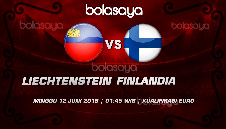 Prediksi Taruhan Bola Liechtenstein vs Finlandia 12 Juni 2019