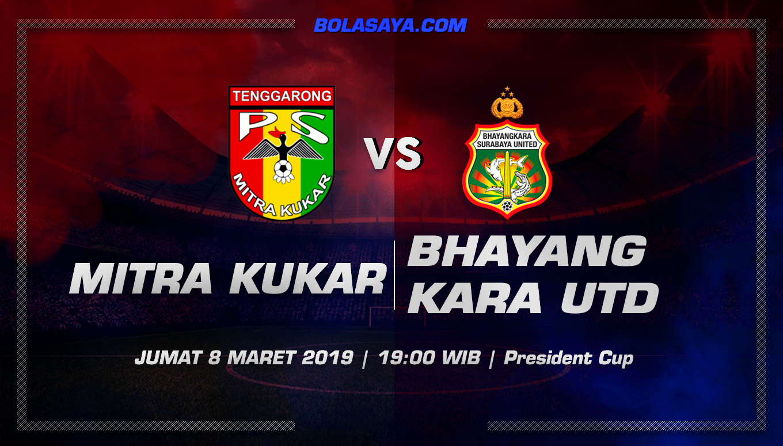Prediksi Taruhan Bola Mitra Kukar vs Bhayangkara Utd 8 Maret 2019
