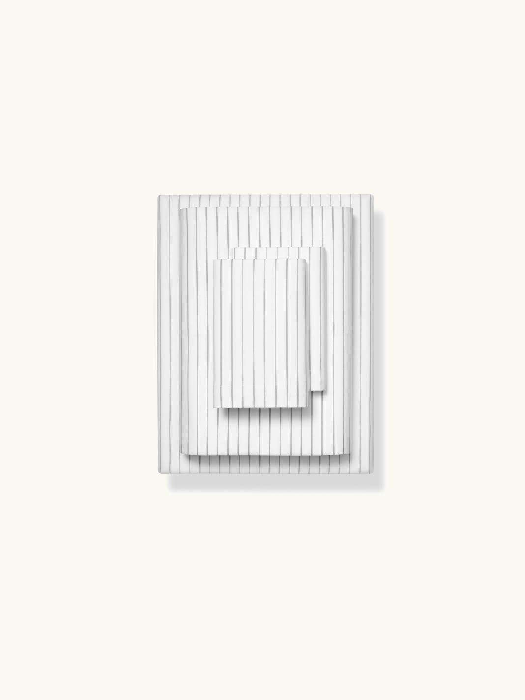 Pewter Simple Stripe | Boll & Branch
