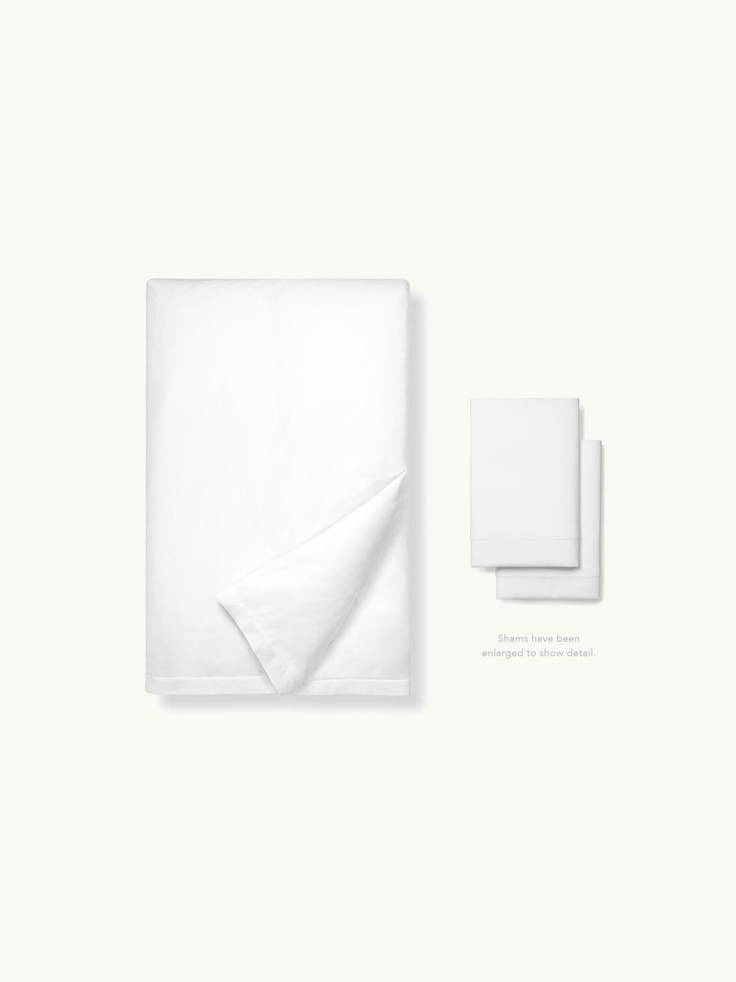 White | Boll & Branch