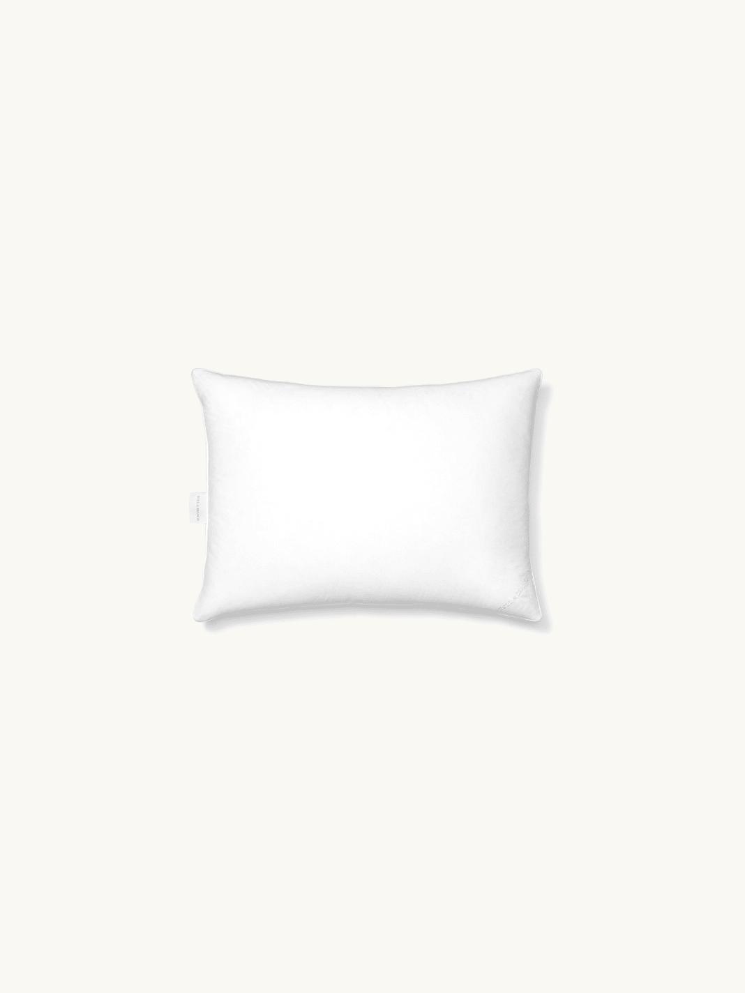 Down Alternative Pillow   Boll & Branch
