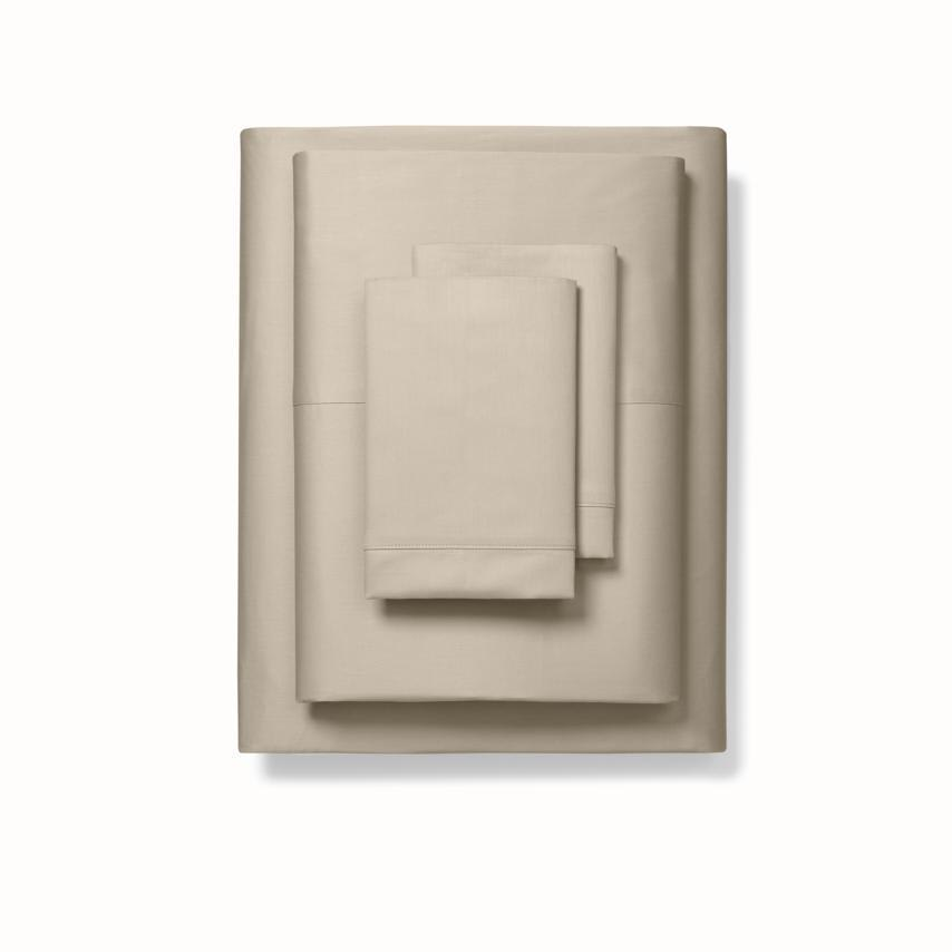 Classic Hemmed Sheet Set dune variant image