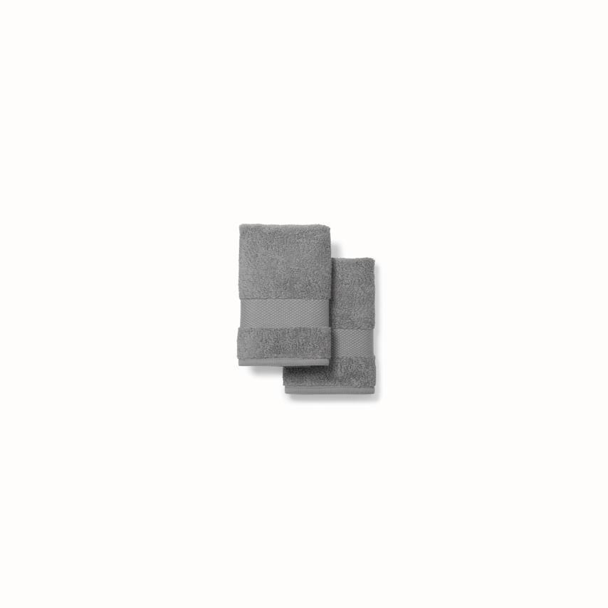 Plush Washcloths (Pair) stone variant image