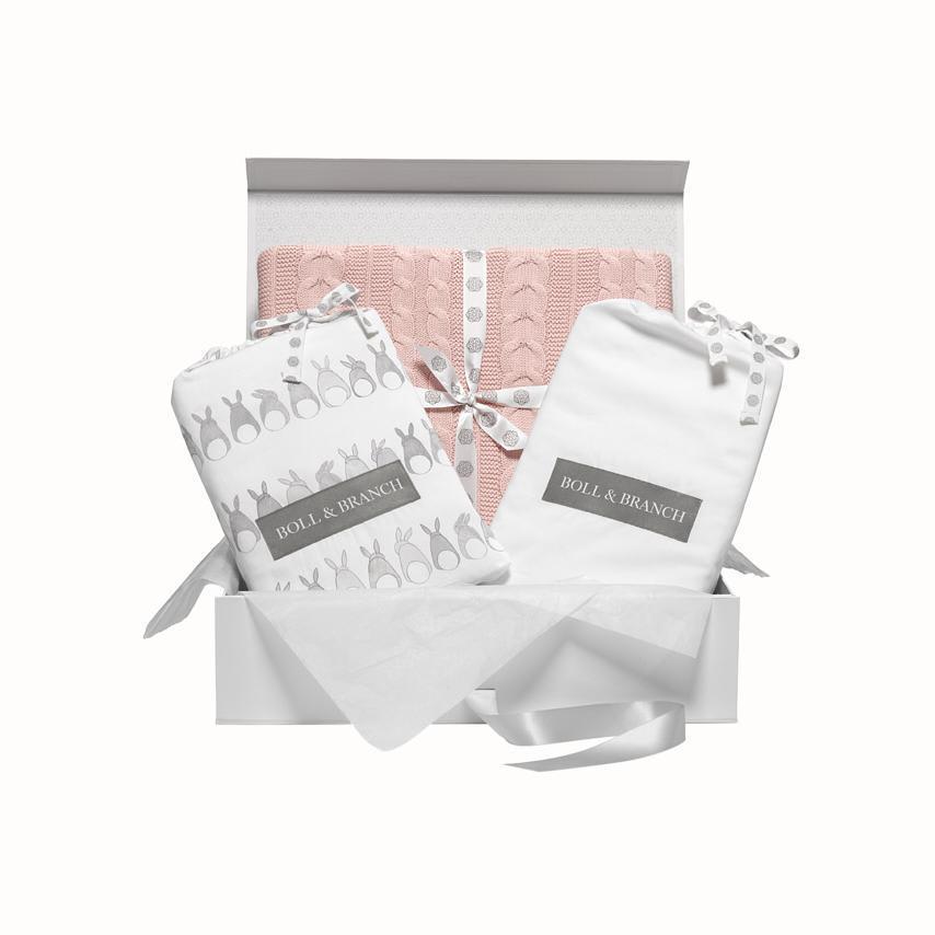 Signature Baby Gift Set petal variant image