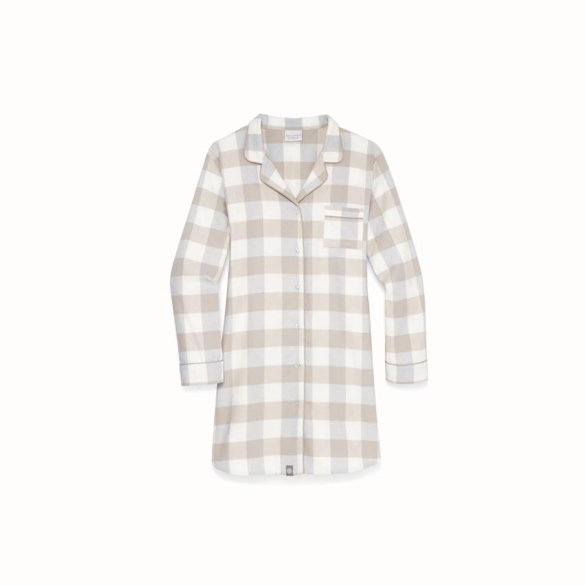 Women's Flannel Sleepshirt collection image