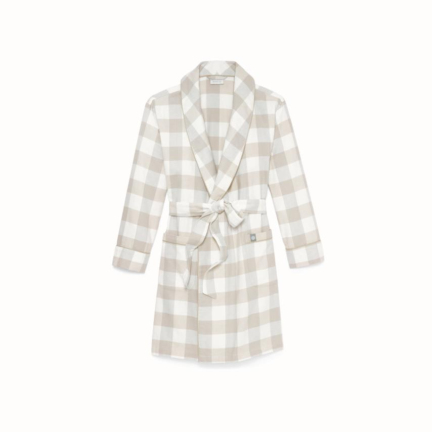 Women's Flannel Robe collection image