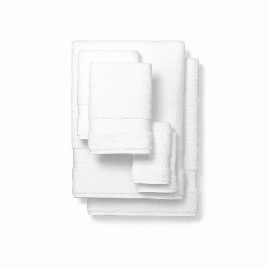 Plush Bath Towel Set collection image