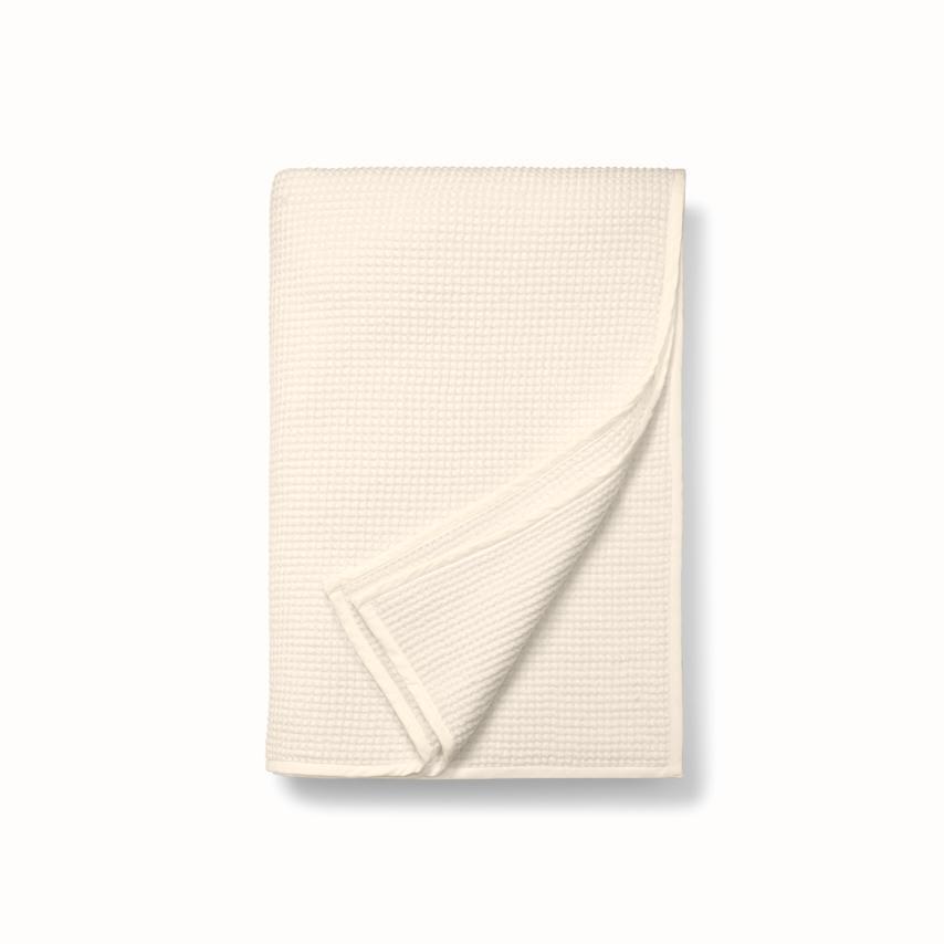 Waffle Bed Blanket natural variant image