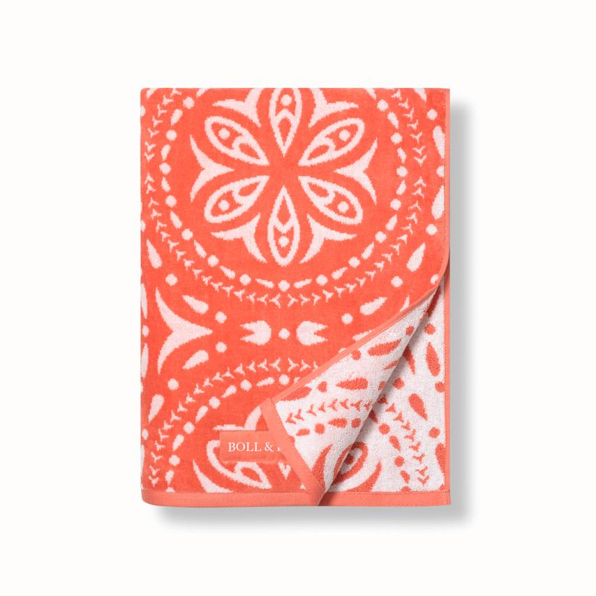 Medallion Beach Towel collection image