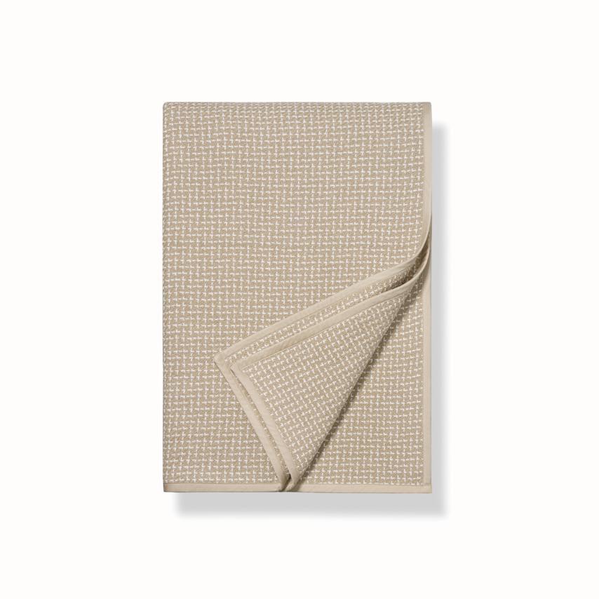 Pickstitch Bed Blanket dune variant image