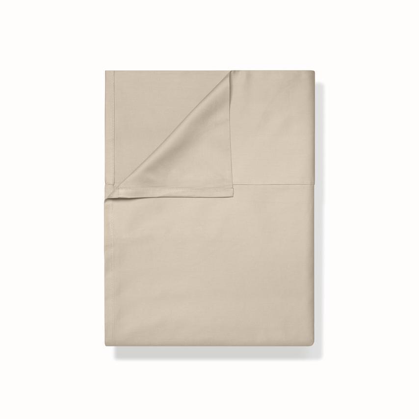 Classic Hemmed Flat Sheet dune variant image