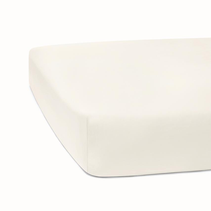 Classic Fitted Sheet ivory variant image