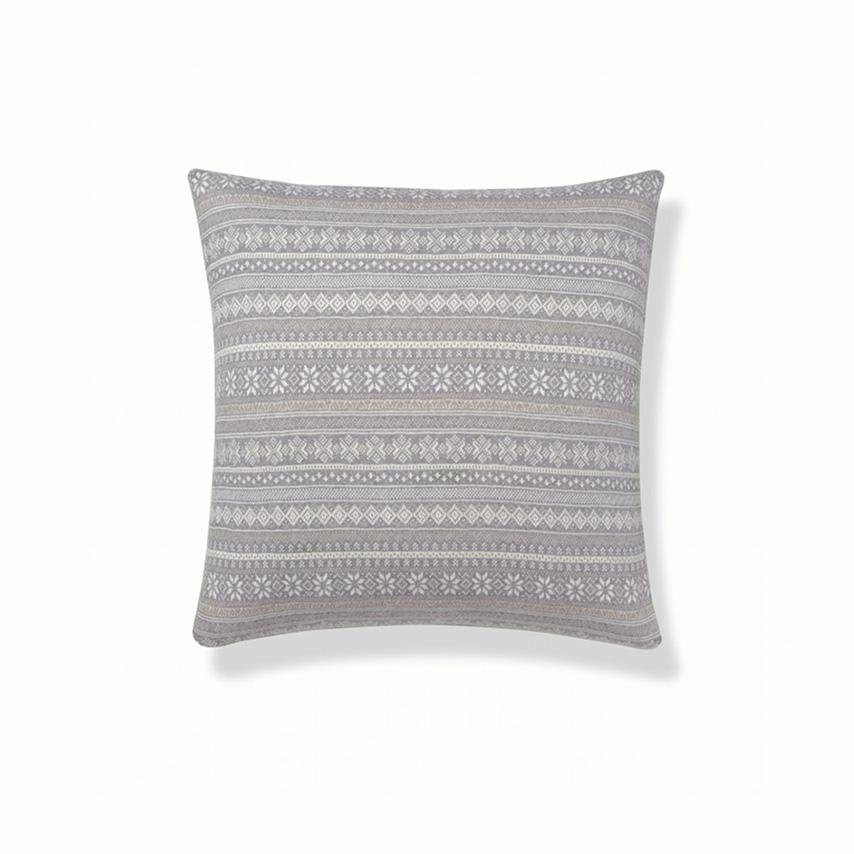 Fair Isle Decorative Pillow Cover collection image