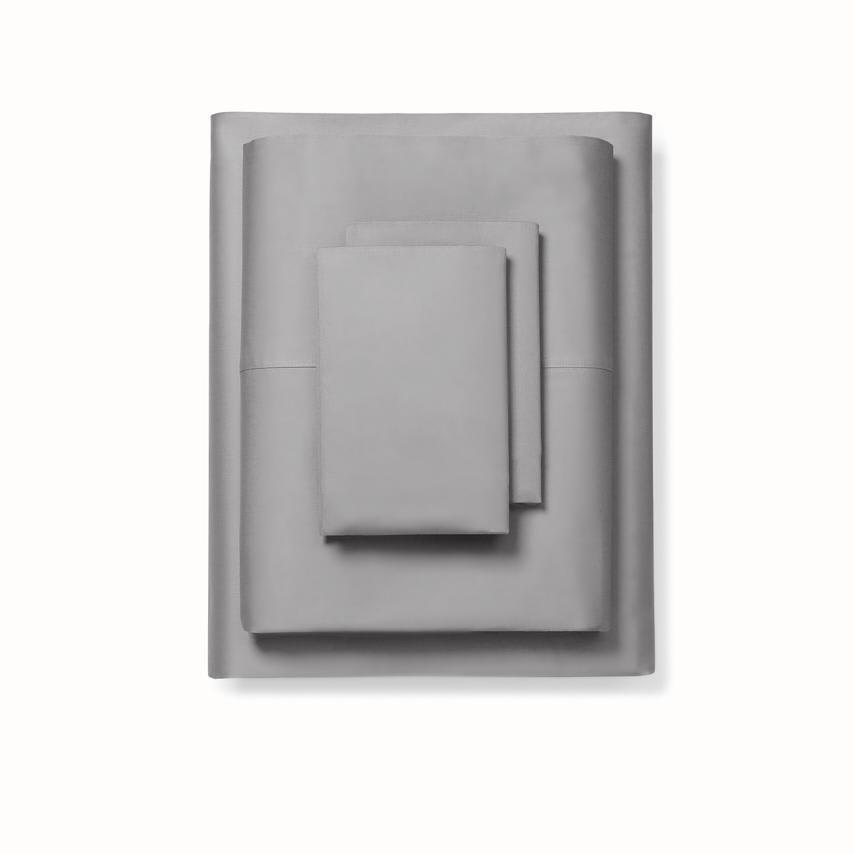Flannel Sheet Set stone variant image
