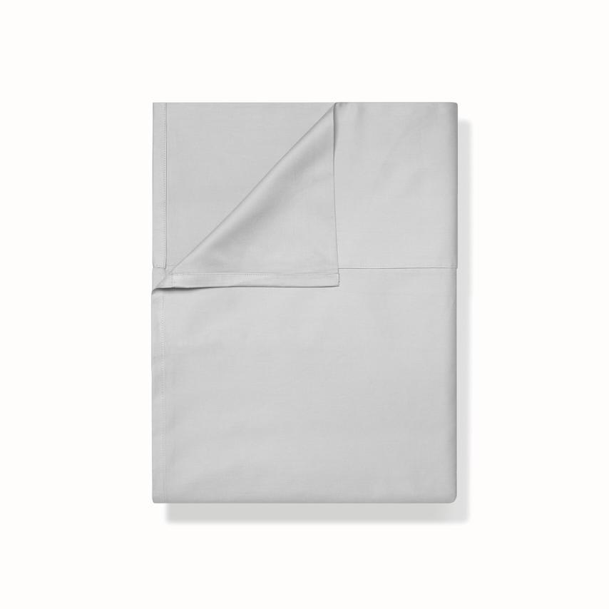 Classic Hemmed Flat Sheet pewter variant image