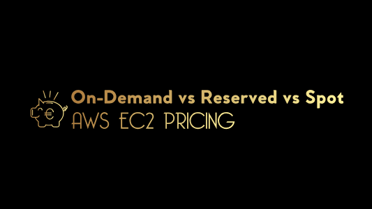 Aws pricing ec2 comparison