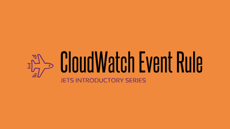 AWS Lambda Function: Jets AWS Introduction Series Part 1