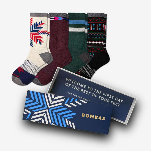Where is the best place to buy socks?