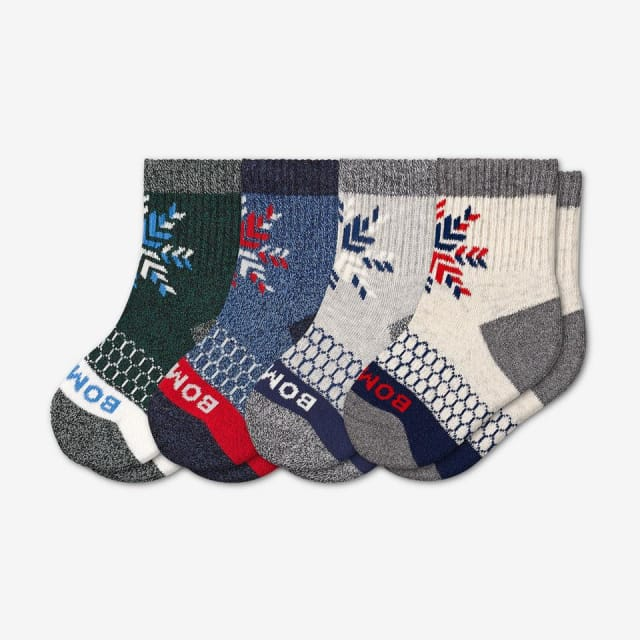 "Many more options for sock ""packs"" available...with a discount!"