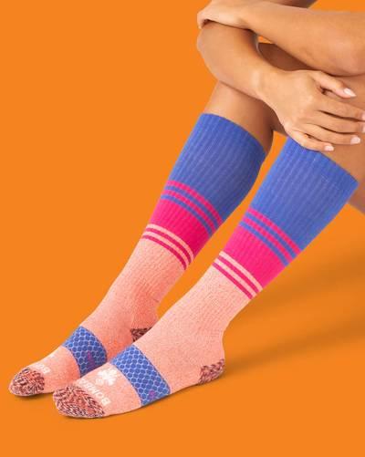 Compression Socks Are Back