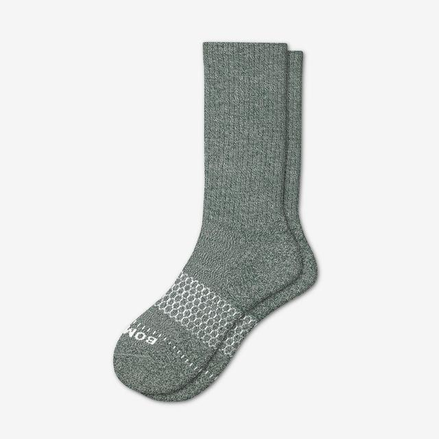 alpine Men's Wide Calf Socks