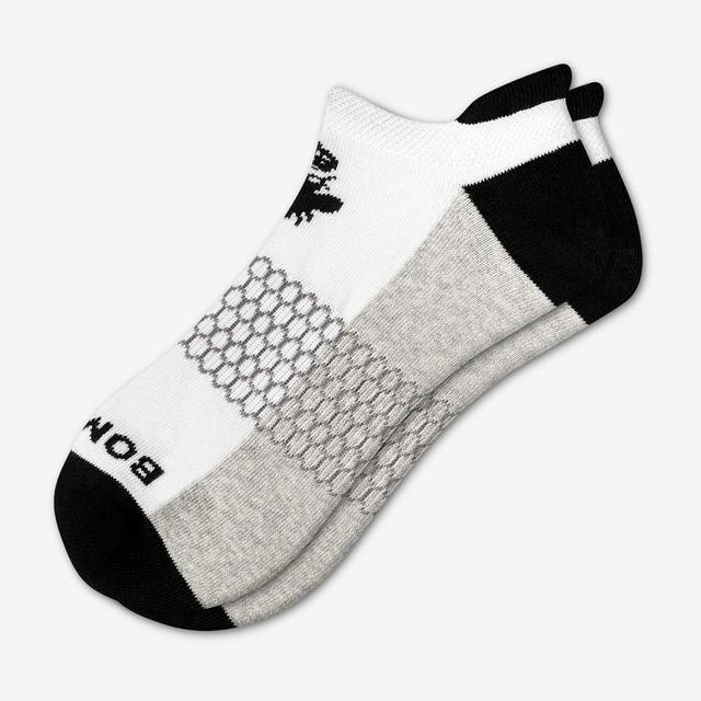 black-and-white Women's Originals Ankle Socks