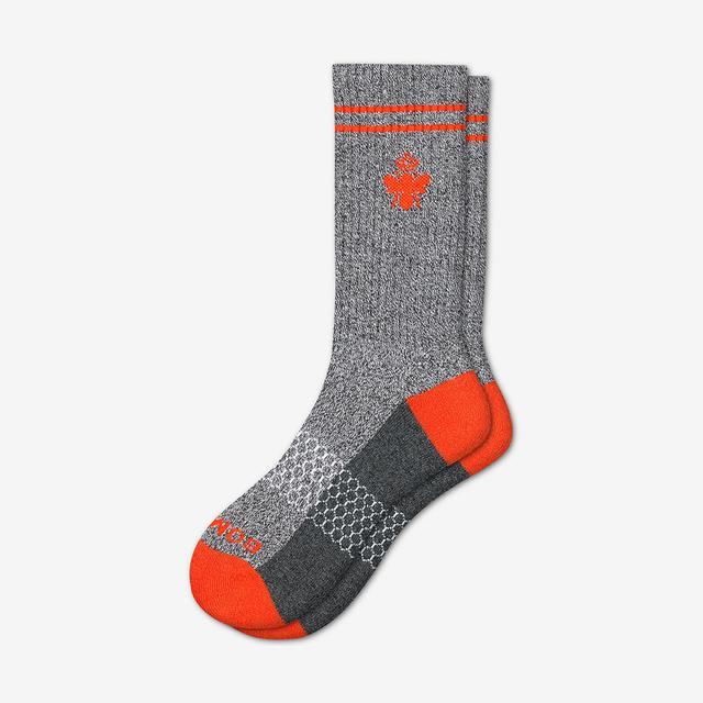blood-orange Men's Originals Calf Socks