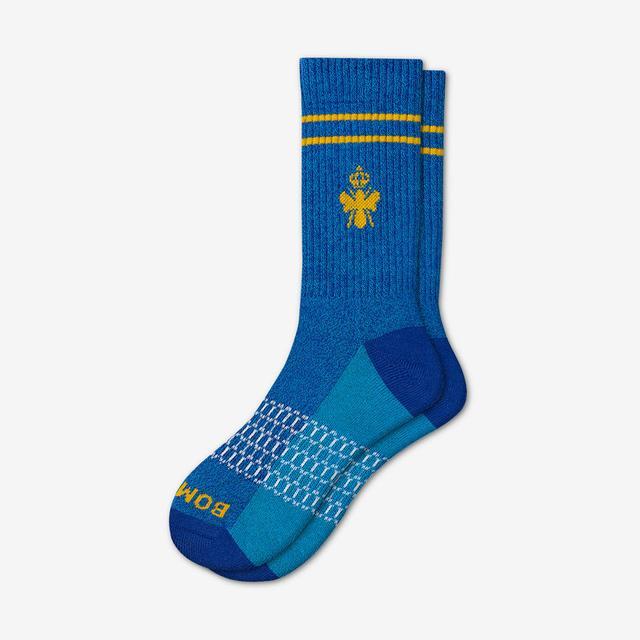 cabanablue Men's Originals Calf Socks