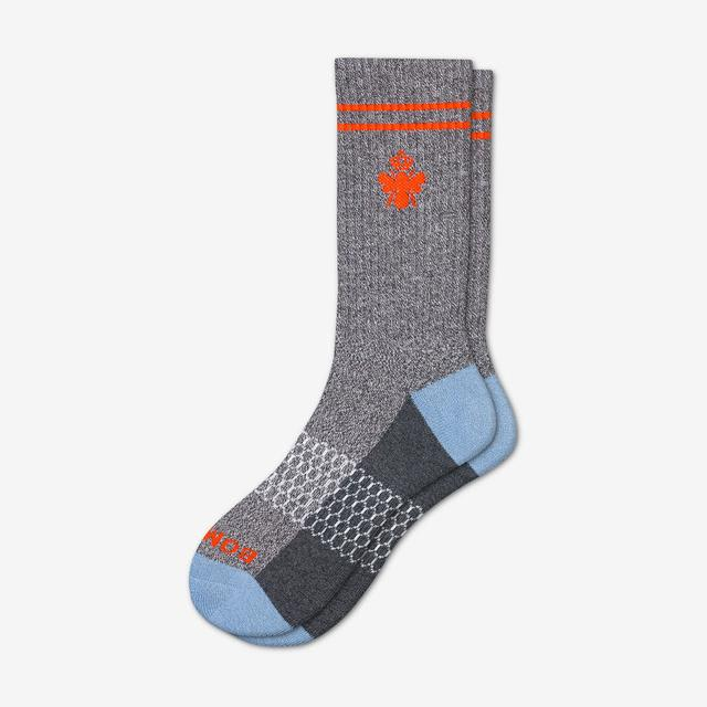 cornflower Men's Originals Calf Socks