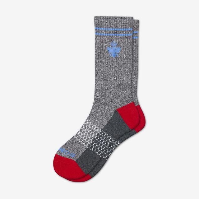 cranberry Men's Originals Calf Socks