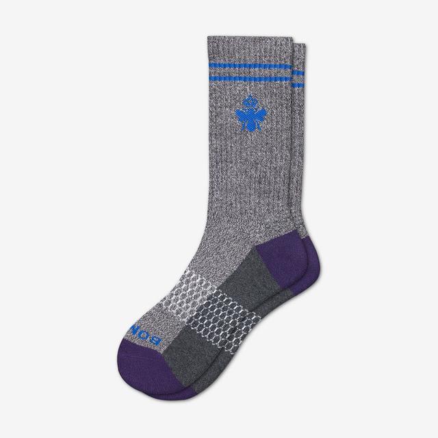 dark-fig Men's Originals Calf Socks