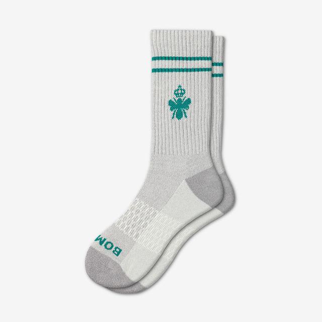 dove-grey Men's Originals Calf Socks