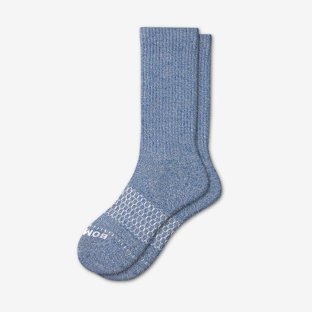 glacier-pool Men's Wide Calf Socks