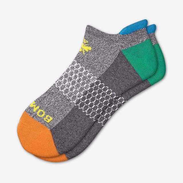 grey-multi Men's Originals Ankle Socks