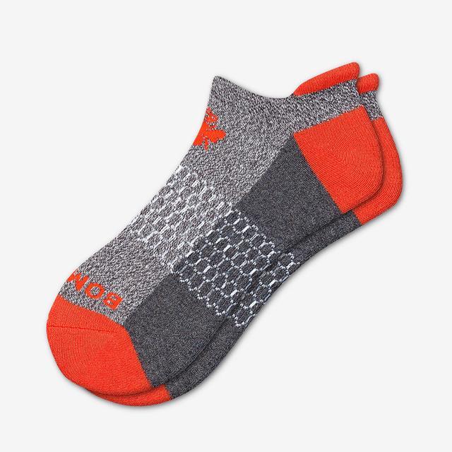 grey-orange Men's Originals Ankle Socks