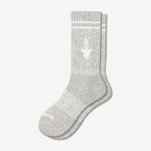 light-grey Women's Originals Calf Socks