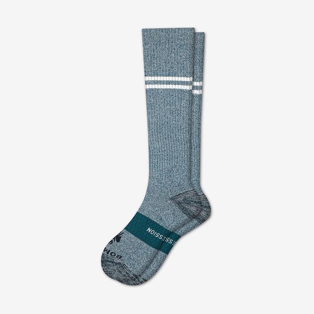 midnight-pine Women's Compression Socks