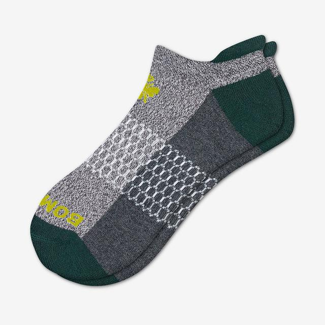 midnight-teal Men's Originals Ankle Socks