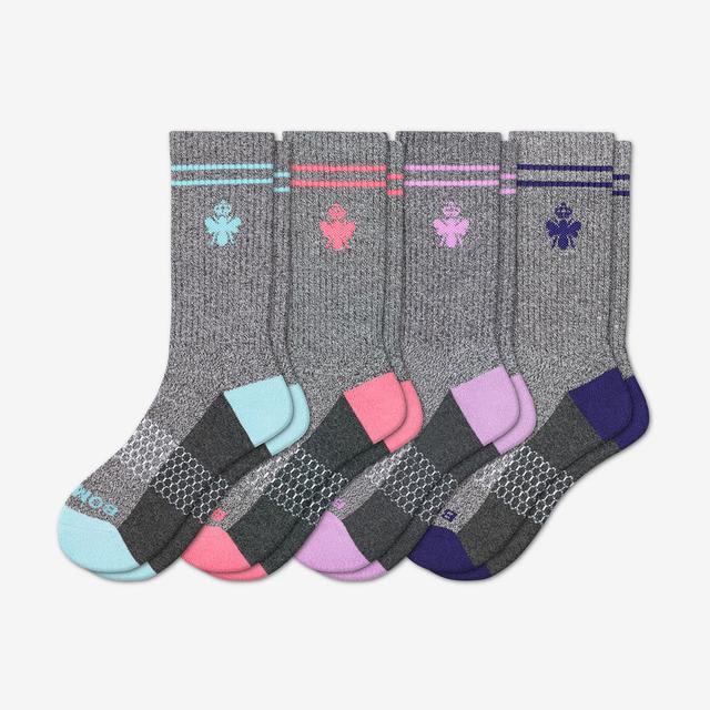 mixed-4 Women's Originals Calf Sock 4-Pack